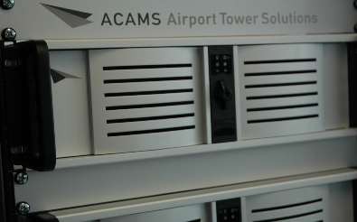 Rack_ACAMS Airport Tower Solutions
